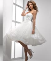 نصائح للعروس التي تريد ارتداء فستانين للزفاف